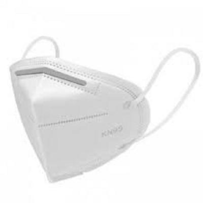 KN95 Disposable Face Mask - Type FFP2 (Box of 10)
